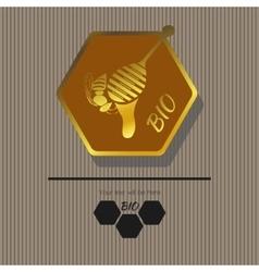 Emblem 6 vector image