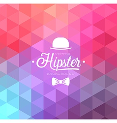 Hipster blur 5 vector