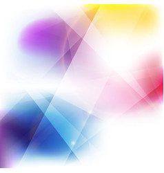 color vector image vector image
