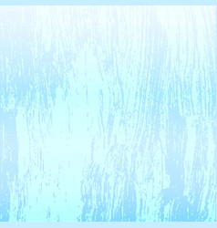 pale blue stained background vector image vector image