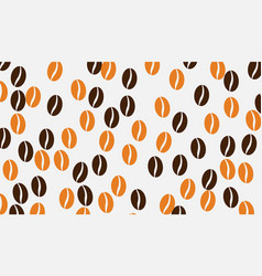 background for designing coffee cups illus vector image