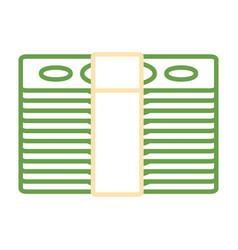 bill vector image