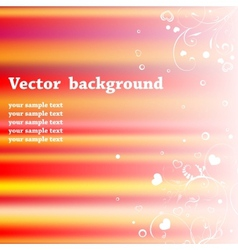 Mesh background vector image