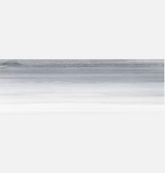 Grey gradient abstract horizontal background vector