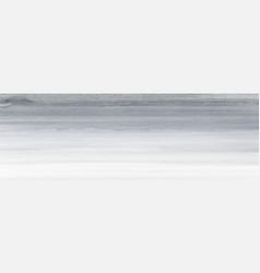 Grey gradient abstract horizontal background with vector