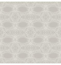 abstract woven wallpaper vector image