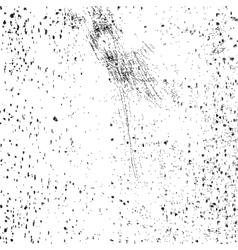 Texture ust Scratch vector image
