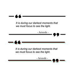 Quote text box frame quotation comment speech vector