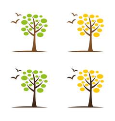 Tree6 vector