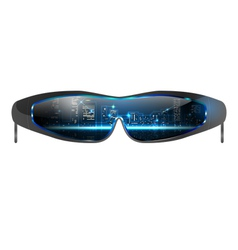 cool sunglasses vector image vector image