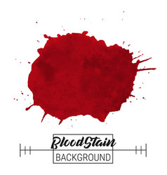 Blood splatter blotch blood splatter vector