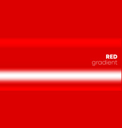 red gradient texture background for wallpaper vector image