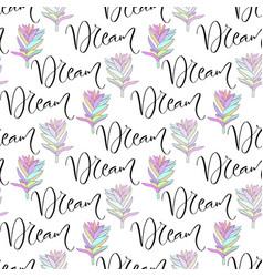 decorative background for print invitation vector image