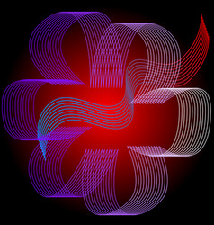 abstract background for designers vector image vector image