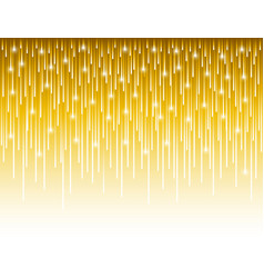 abstract modern background with golden vertical vector image
