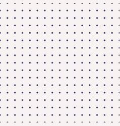 Bullet journal texture seamless pattern dot grid vector