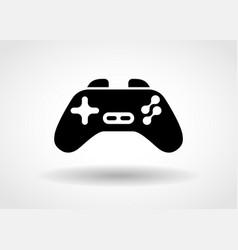 Game console controller vector