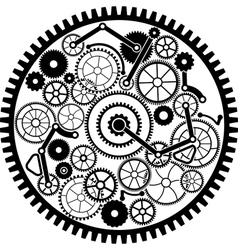 Gear mechanism vector