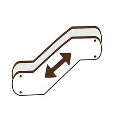 An escalator vector