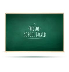 School board background vector