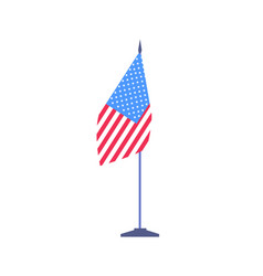 united states american national emblem vector image