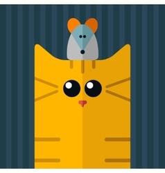 Cats elements vector