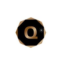 Diamond initial q vector