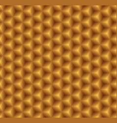 gold seamless texture background vector image