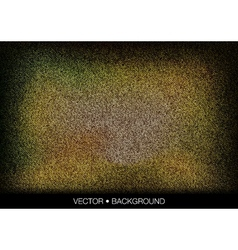 texture grain dark vector image