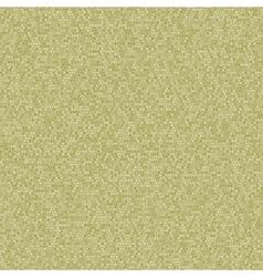 Mixed khaki polka dot pattern vector image