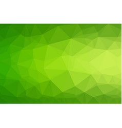 abstract polygon geometric background vector image