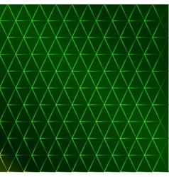 Green seamless texture vector image