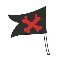 A flag vector
