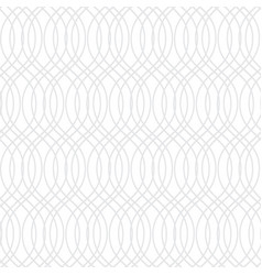 Curved lines pattern vector
