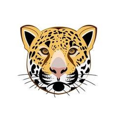 Leopard-380x400 vector image vector image