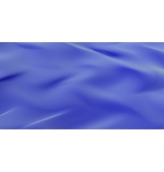 abstract background luxury blue cloth or vector image