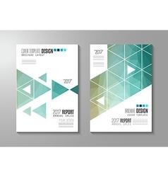 Cover Design Tria ver vector