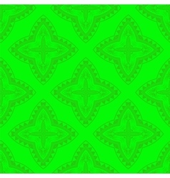 Texture on Green Element for Design vector