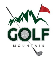 Golf4 resize vector image vector image