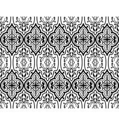 Ornamental Texture vector image vector image