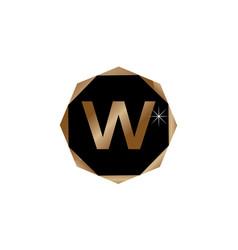 Diamond initial w vector