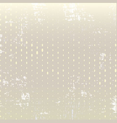 Light gray grunge speckled background vector
