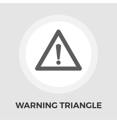 Problems with the car icon vector image