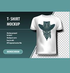 skull robber t-shirt template fully editable vector image