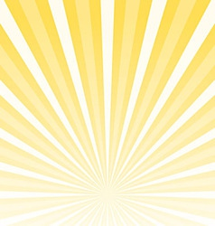shining background horizon vector image vector image