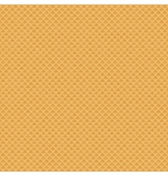 Wafer Seamless Texture vector image