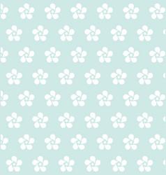 back-ground-flower79 vector image