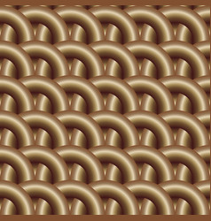 Weave background seamless pattern vector