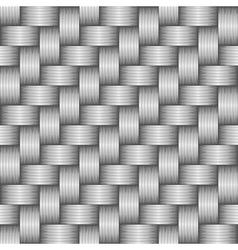 silver texture vector image vector image