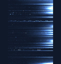 Glitch texture vector
